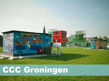 TITLE FOTO CCC Groningen
