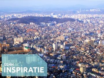 Birdview Seoul