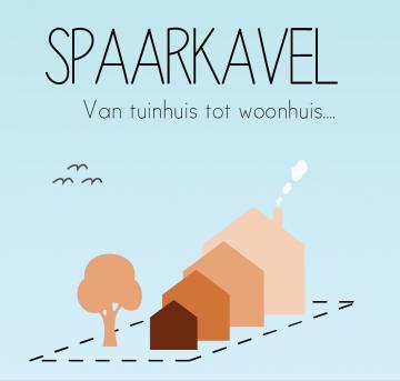 Spaarkavel